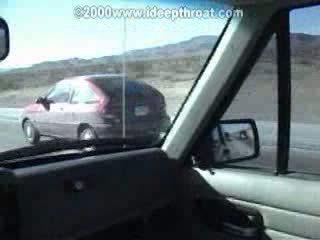Heather Brooke - In a Car Video