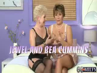 Jewel & Bea Cummins: What's Your Great Moment?