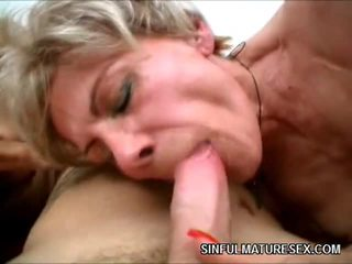 Mix Of Mature Vids By Sinful Aged Xxx