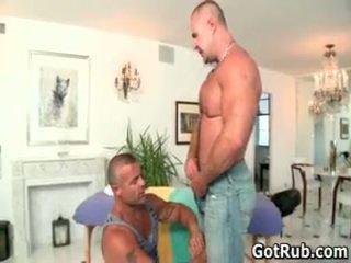 Kiva bro getting aroused homo rubbing