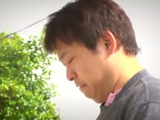 เต็ม ญี่ปุ่น เห็น, สนุก หัวนมใหญ่ ชม, จริง milf สด