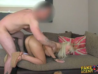 reality porn, blondes porn, audition porn, british porn
