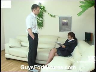 Lillian And Oscar Violent Mature Actionion
