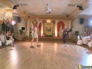 more fun, fun dance, most bride posted