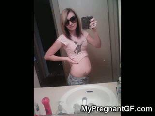 girlfriends, pregnant