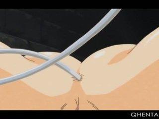 plezier spotprent porno, hentai, groot toon