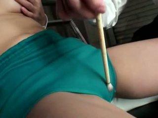 nominale schattig mov, hq likken, controleren invoeging porno