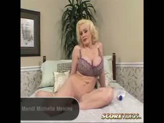 Mandi Michelle Melons