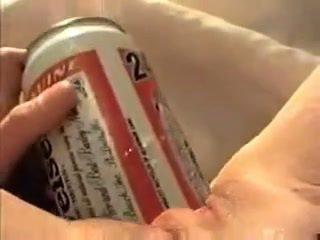 Nghiệp dư mẹ tôi đã muốn fuck loves bia