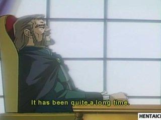 nominale spotprent, hentai, vol anime neuken