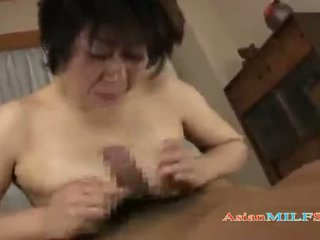 mooi japanse, controleren chinees video-, groot hairypussy scène