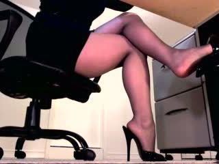 femdom porno, benen, domina neuken