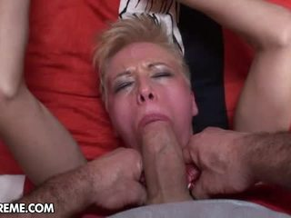 nice toys fucking, gagging scene, gaping mov