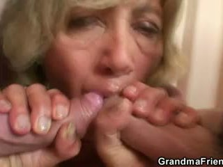 hq old great, 3some most, grandma hq