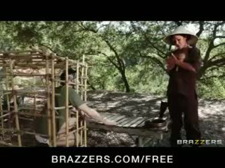 big boobs, kissing, brazzers, outdoor