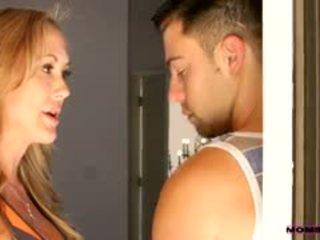 Brandi Love Teaches Ava Taylor And Her Man How To Do Plenty