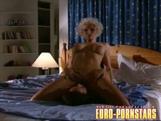 Euro Babe Lenka G Licking Her Hot Friend's Sweet Slit
