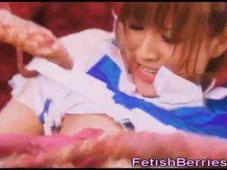 coed porno, jong, japanse neuken