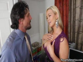 hardcore sex, shih blowjob kontrolloj, ideal tits e madhe