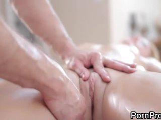 Rollig und wild massage