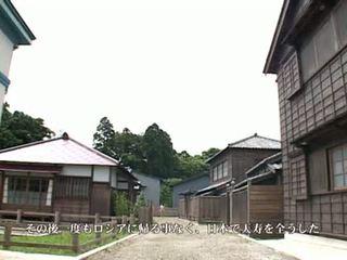 Mosaic: NHK Naked TV2 5of5