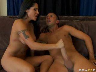 fresco morena, hardcore sex, comprobar mamada comprobar