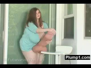 Pervert Plump Teen Hardcore Porn