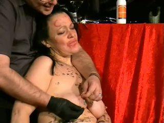 zien bdsm porno, gratis waxing