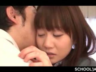Shy Asian School Girl Stripped And Fucked By Aroused