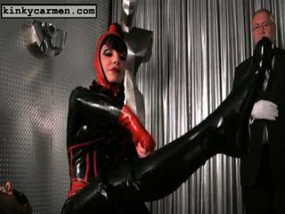 high heels, female domination, femdom, mistress