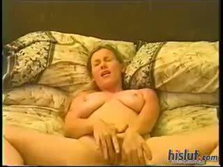 Melinda Has An Orgasm