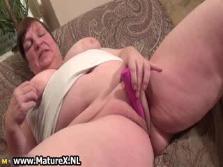 hottest vibrator, great old, hot solo girl