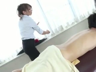 japanse, ideaal newbie, nominale pijpbeurt