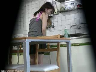 Kuchyňa podvádzanie