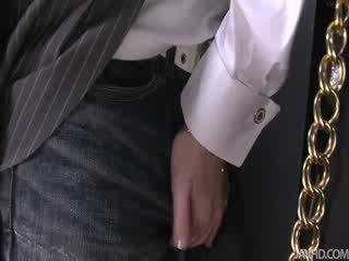 u japanse porno, exotisch, oosters video-