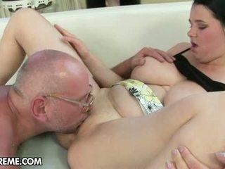 שמן laurea רוצה ל זיון עם שלה boyfriend עירום