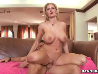 Large Titted Milf Zoe Holloway