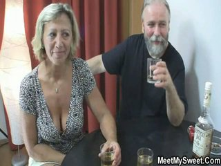 meest old man old and young mature milf granny grandpa  film