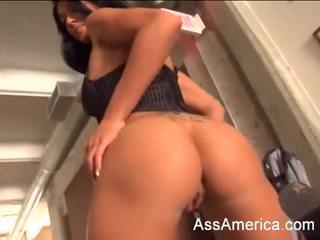 meest brunette film, u orale seks, anale sex video-