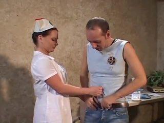 Katja kassin infermiera