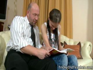 schattige harde tepels vid, mooi vader video-, groot leuke erotische pijpbeurt