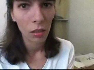 Euro έφηβος/η γαμήσι στο μπάνιο βίντεο