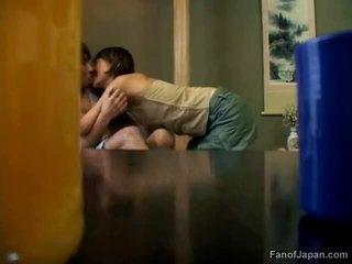 zien japanse neuken, plezier kut likken neuken, nominale lesbo film