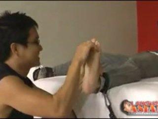 heetste binken neuken, voet, echt fetisch video-