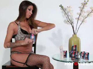 Latina Kayla Carrera 1 Video