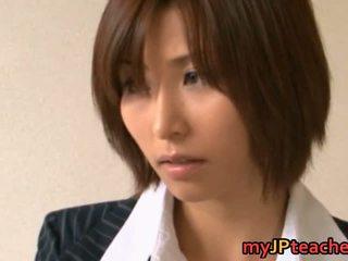 Japan Hot Sex Teacher