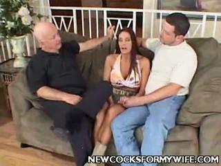 ideal cuckold, free mix, wife fuck nice