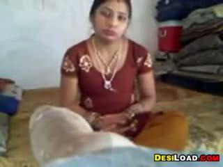 webcam-, indian, amator
