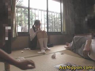 Asami fujimoto olduğunu an anal creampie beauty kim