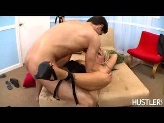 plezier tiener sex porno, echt deepthroat film, meer grote lul scène